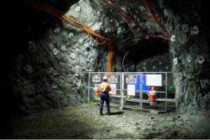 New Mining Workshops: Ground Control and Mine Blasting