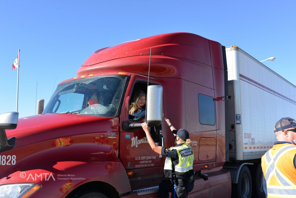 TPS Group of Companies Acknowledges National Trucking Week: A Week to Thank our Hardworking Truck Drivers